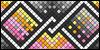 Normal pattern #55125 variation #108716