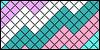 Normal pattern #25381 variation #108727