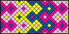 Normal pattern #22803 variation #108728