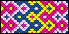 Normal pattern #22803 variation #108730