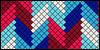 Normal pattern #25961 variation #108731