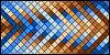 Normal pattern #25478 variation #108732