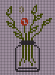 Alpha pattern #60889 variation #108745