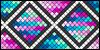 Normal pattern #55123 variation #108757