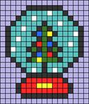 Alpha pattern #59817 variation #108759