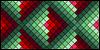 Normal pattern #31611 variation #108764