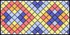 Normal pattern #60811 variation #108803