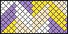 Normal pattern #8873 variation #108810