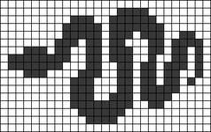 Alpha pattern #60899 variation #108812