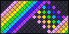 Normal pattern #15454 variation #108815