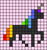 Alpha pattern #14189 variation #108818