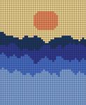 Alpha pattern #60492 variation #108822
