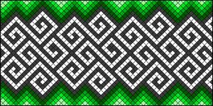 Normal pattern #60648 variation #108824