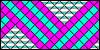 Normal pattern #56651 variation #108867
