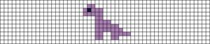 Alpha pattern #59132 variation #108899