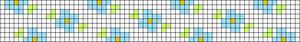 Alpha pattern #26251 variation #108902