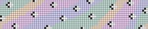 Alpha pattern #54221 variation #108904