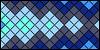 Normal pattern #16135 variation #108912