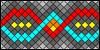 Normal pattern #57562 variation #108936