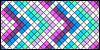 Normal pattern #31525 variation #108991