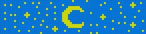 Alpha pattern #42340 variation #108992