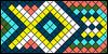 Normal pattern #45447 variation #108997