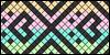 Normal pattern #56795 variation #109007