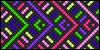 Normal pattern #59761 variation #109016