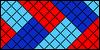 Normal pattern #117 variation #109045