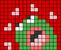 Alpha pattern #53407 variation #109069