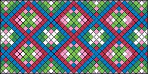 Normal pattern #59443 variation #109097