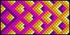 Normal pattern #24520 variation #109105