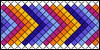 Normal pattern #2105 variation #109120