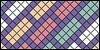 Normal pattern #10791 variation #109143