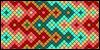 Normal pattern #134 variation #109149