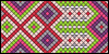 Normal pattern #24111 variation #109214