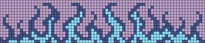Alpha pattern #25564 variation #109216