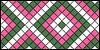 Normal pattern #11433 variation #109229