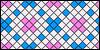 Normal pattern #26083 variation #109240