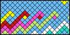 Normal pattern #3302 variation #109248