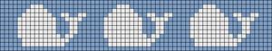 Alpha pattern #47588 variation #109265