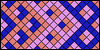 Normal pattern #31209 variation #109267