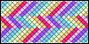 Normal pattern #60686 variation #109270