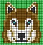Alpha pattern #41825 variation #109291