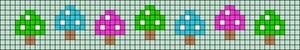 Alpha pattern #61053 variation #109293