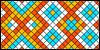 Normal pattern #51257 variation #109303