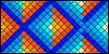 Normal pattern #31611 variation #109316