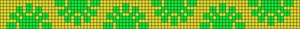 Alpha pattern #36655 variation #109334