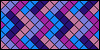 Normal pattern #2359 variation #109351