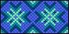 Normal pattern #32405 variation #109353